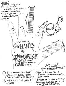 hand activity